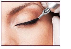 maquillage permanent visage